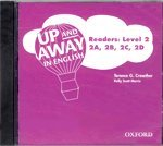 "<font title=""Up and Away in English 2 Reader - 2A,2B,2C,2D (Audio CD/ 교재별매)"">Up and Away in English 2 Reader - 2A,2B,...</font>"