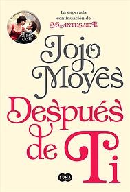 "<font title=""Despu? de ti/ After You (Paperback) - Spanish Edition"">Despu? de ti/ After You (Paperback) - Sp...</font>"