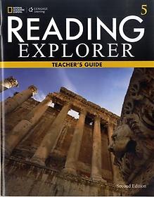 "<font title=""Reading Explorer 5: Teacher"