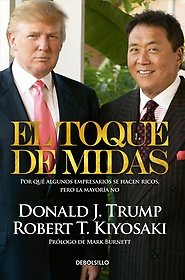 "<font title=""El toque de Midas / Midas Touch (Paperback) - Spanish Edition"">El toque de Midas / Midas Touch (Paperba...</font>"