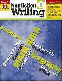 "<font title=""Nonfiction Writing Grade 2 : Textbook (Paperback)"">Nonfiction Writing Grade 2 : Textbook (P...</font>"