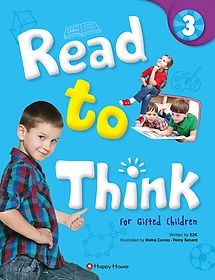 Read to Think 3