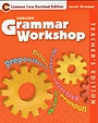 Grammer Workshop, Level Orange: Teacher's Guide (Paperback)