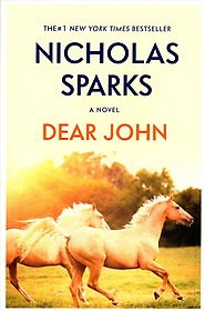 Dear John (Paperback / Reprint Edition)
