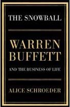 The Snowball : Warren Buffett and the Business of Life (Hardcover/ 영국판)