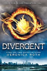 Divergent (Paperback/ Reprint Edition)