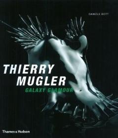 Thierry Mugler (Hardcover)
