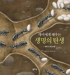개미에게 배우는 생명의 탄생
