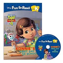 "<font title=""Disney Fun to Read K-20 / Bonnie"