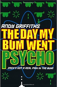 The Day My Bum Went Psycho (Paperback)