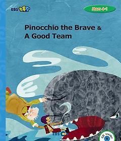 "<font title=""[EBS 초등영어] EBS 초목달 Pinocchio the Brave & A Good Team - Mars 4-1"">[EBS 초등영어] EBS 초목달 Pinocchio the ...</font>"