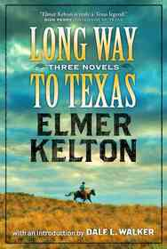 Long Way to Texas (Hardcover)