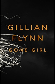 Gone Girl (Paperback/ 영국판)