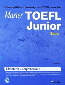 "<font title=""Master TOEFL Junior Basic - Listening Comprehension"">Master TOEFL Junior Basic - Listening Co...</font>"