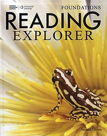 "<font title=""Reading Explorer Foundations (Student Book+Online Workbook Sticker Code/ 2nd Ed.)"">Reading Explorer Foundations (Student Bo...</font>"