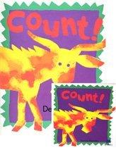 노부영 Count! (원서 & CD)