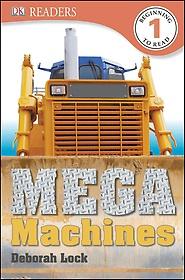Mega Machines (Paperback)