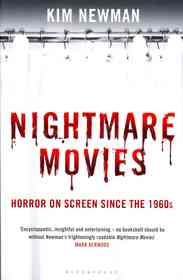 Nightmare Movies (Paperback)
