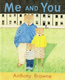 Me and You (Hardcover)