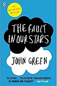 """<font title=""""The Fault in Our Stars (Paperback/ 영국판)"""">The Fault in Our Stars (Paperback/ 영국...</font>"""