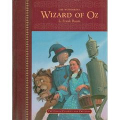 "<font title=""Wonderful Wizard of Oz, The (Hardcover)