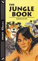 "<font title=""The Jungle Book - Saddleback Classics Level 1-01"">The Jungle Book - Saddleback Classics Le...</font>"