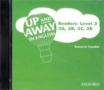 "<font title=""Up and Away in English 3 Reader - 3A,3B,3C,3D (Audio CD/ 교재별매)"">Up and Away in English 3 Reader - 3A,3B,...</font>"