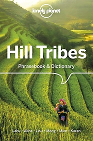 "<font title=""Lonely Planet Hill Tribes Phrasebook & Dictionary 4"">Lonely Planet Hill Tribes Phrasebook & D...</font>"
