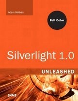 Silverlight 1.0 Unleashed (Paperback)