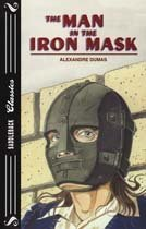 "<font title=""The Man in the Iron Mask - Saddleback Classics Level 1-03"">The Man in the Iron Mask - Saddleback Cl...</font>"
