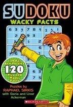 Su Doku: Wacky Facts (Mass Market Paperback)