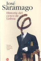"""<font title=""""Historia del Cerco de Lisboa (Mass Market Paperback)  - Spanish Edition"""">Historia del Cerco de Lisboa (Mass Marke...</font>"""
