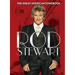Rod Stewart - The Great American Songbook [Box Set]