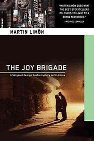 The Joy Brigade (Paperback)
