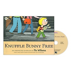 "<font title=""Pictory Set 1-54 : Knuffle Bunny Free (Paperback + Audio CD)"">Pictory Set 1-54 : Knuffle Bunny Free (P...</font>"