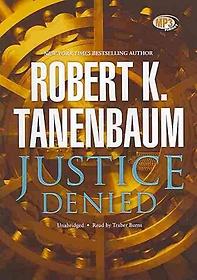 Justice Denied (CD)