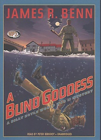 A Blind Goddess (CD)