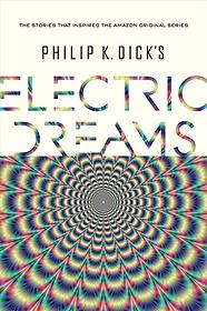 "<font title=""Philip K. Dick"