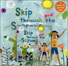 "<font title=""[노부영] Skip through the Seasons (Paperback+ Audio CD)"">[노부영] Skip through the Seasons (Paper...</font>"