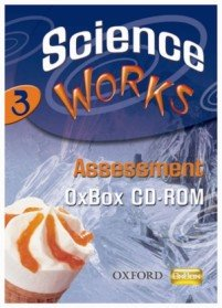 Science Works: 3 (Hardcover / CD-Rom)