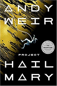 Project Hail Mary (Hardcover)