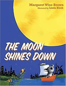 The Moon Shines Down (Hardcover)