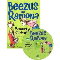 Beezus And Ramona (Paperback+CD:2)