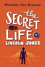 "<font title=""The Secret Life of Lincoln Jones (Hardcover)"">The Secret Life of Lincoln Jones (Hardco...</font>"