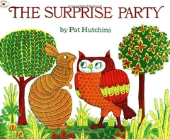 The Surprise Party (Paperback)