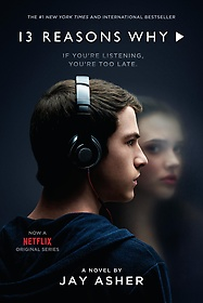 13 Reasons Why (Paperback / Reprint Edition)