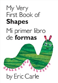 """<font title=""""My Very First Book of Shapes / Mi primer libro de figuras (Hardcover) - Spanish Edition"""">My Very First Book of Shapes / Mi primer...</font>"""