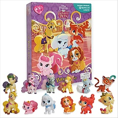 """<font title=""""Disney Palace Pets: My Busy Book (Board Book+피규어포함)"""">Disney Palace Pets: My Busy Book (Board ...</font>"""