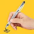 [유료200P]원터치 컴퓨터용 사인펜