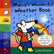 Maisy's Wonderful Weather Book (Hardcover/ Pop-Up)